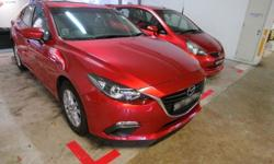 Mazda 3 For Rental. NO PHV Decal. Short term 98000933