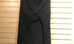 brand new by mds black s-m size nice and comfy elastic