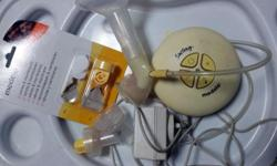 Medela swing motor, pump, and parts