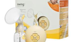 Selling Medela Single electric pump. Stay at home mom.
