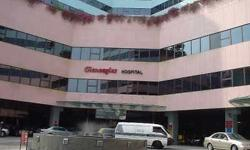 Gleneagles medical centre Clinic by www.Rent123.sg Bare