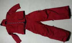 Men Ski Pants and jacket suit. Good quality. Bought in