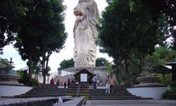 MERLION TOWER SENTOSA 10:00am to 07:30pm Physical