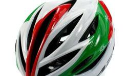 MET Forte Italy Flag Helmet S$99 (For direct purchase