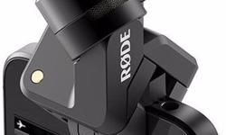 Microphones for iPhone /iPad /Apple ios devices... Rode