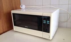 Microwave for sale.it is MW-D2031, 20 capacity, digital