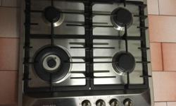 I am selling this for $350. This hob is brand new,