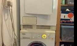 Excellent condition. Both washer and dryer for $300.