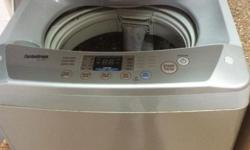 Mint condition used LG Top load 6.5kg washing machine