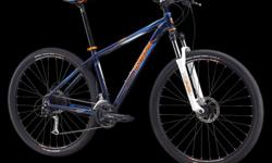 http://www.mongoose.com/usa/tyax-comp-29 Size: S Frame: