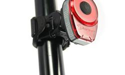 Moon Sport Ring Rear Light