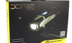 Moon Sport X-Power 780 Front Light S$179 (For direct