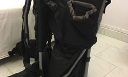 Never been used baby frame backpack carrier great for