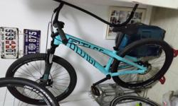 Scott Voltage YZ 0.2 Mint Conditions 10/10. Selling at