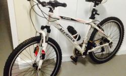 Mountain Bike for Sale with Free Accessories Helmet,