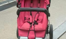 Mountain Buggy + Lascal Buggy Board maxi ( selling both