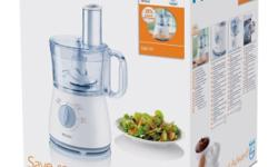 Daily Collection Food processor 500 W, 2 L bowl HR7620