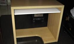 Movable Study Desk for Sale :- - This used study desk