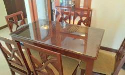 Original Price $2200 Table size 135 x 80cm (specially