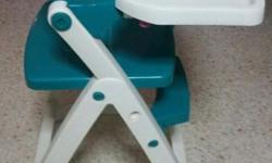 Moving out sale -- Used baby feeding chair want to sell
