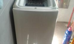 SOLD Used Whirlpool washing machine for sale. In good