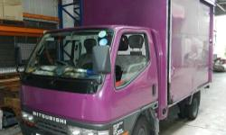 Movers with Van or lorry depending on your needs and