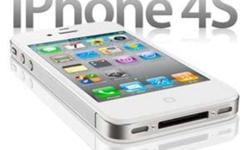 Hi,   I have 2 brand new, sealed iPhone 4S from