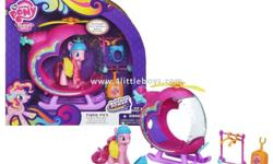 Please msg 91548811 Pinkie Pie's Rainbow Helicopter