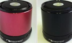 Nakamichi launches new mini NBS2 Wireless Bluetooth