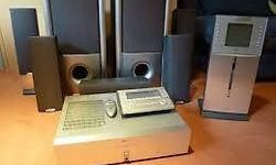 I have nakamichi soundspace 10 for sale, we have not