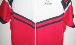 Nalini bike Jersey - preowned item new condition,