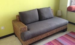 Hi, I looking to sell my Natural Living Sofa set. This