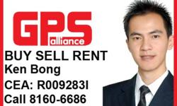 *Fully Furnished, aircon, near to MRT, shopping mall,