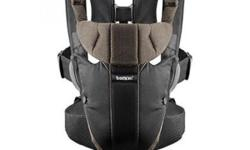 Nearly Brand New Baby Bjorn Miracle for Sale Maintain