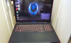 Nebula Red Excellent working condition, except touchpad