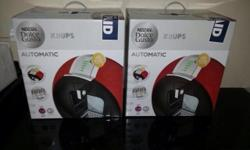 Selling one Brand New and unopened Nescafe Dolce Gusto