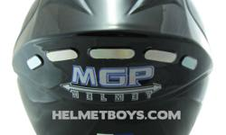 PSB Approved Brand New MGP Half Face Motorecycle