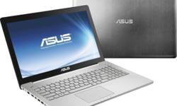 Brand New Gaming Notebook Asus n550jk-ds71t Asus