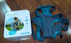 New, unused but opened to have a look. Brand: Maxi Cosi