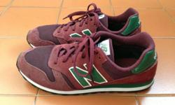 New Balance M373 Size US 9 Interested parties, please