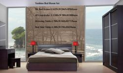 Brand NEW BED ROOM SET IN OFFER SALES ,Free Delivery &