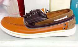 Selling brand new boat shoe from BeetleBug which I did