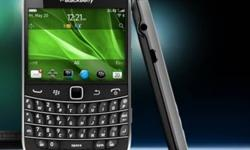 New Blackberry 9900 Bold Local set. 2 years Warranty