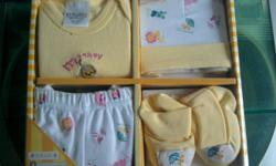 New Born Baby Clothes gift Set for sale at $10  Idea as