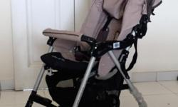 Brand NEW Capella Compact Stroller S217 going at $128.