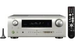 The AVR-1910 is a 7.1-channel A/V surround receiver