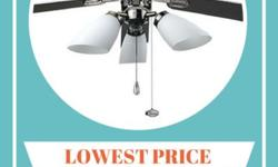 Price S$130.00 fan, fanco, light, home, appliance,