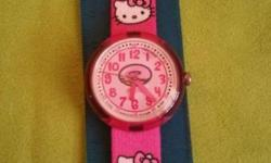 Hi Got as gift. From the Swatch Store Brand new with 2