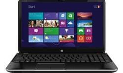 High Performance Full HD Laptop HP ENVY dv6-7309tx