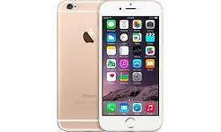 New iPhone 6 64GB Gold color Box opened for checking